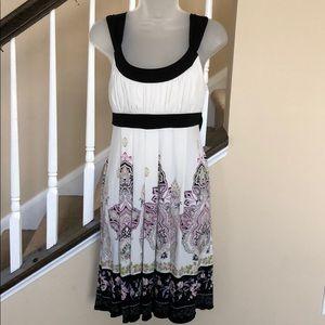 Trixxi dress
